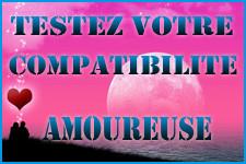Compatibilite amoureuse